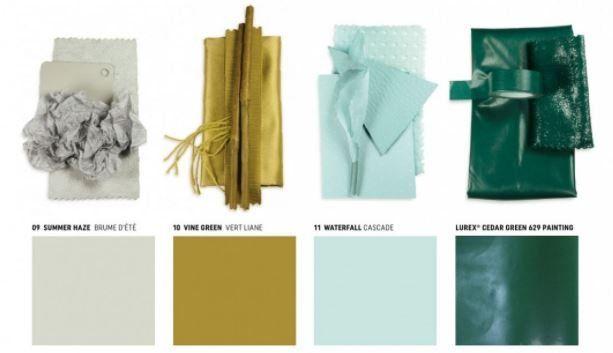 tendances pour l t 2019 carlin creative trend bureau anticipe le renouvellement de la. Black Bedroom Furniture Sets. Home Design Ideas