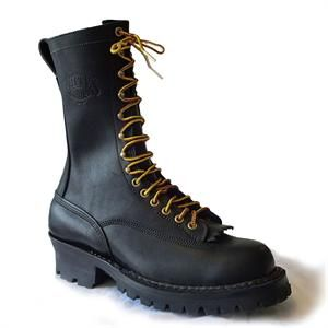 bf6c303253b Whites Smoke Jumper Lace To Toe #400VLTT | Firefighter Boots in 2019 ...