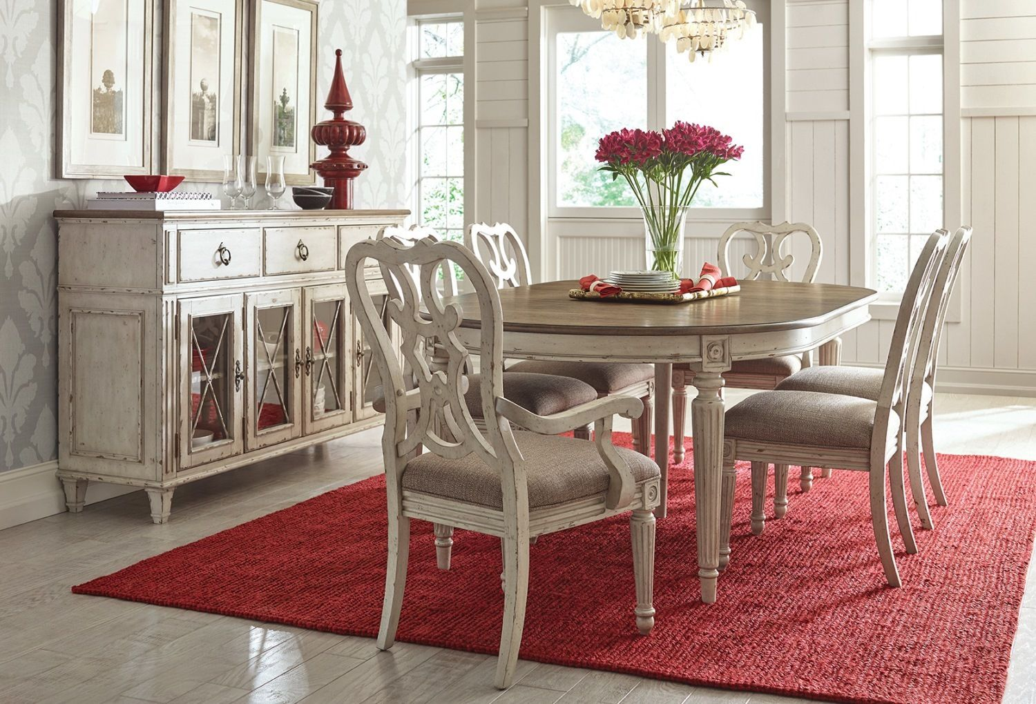 North Carolina Dining Room Furniture