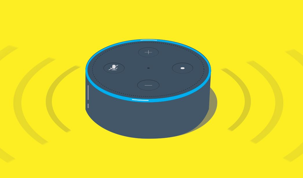 Voice Assistant Technology Isn T A New Concept But With