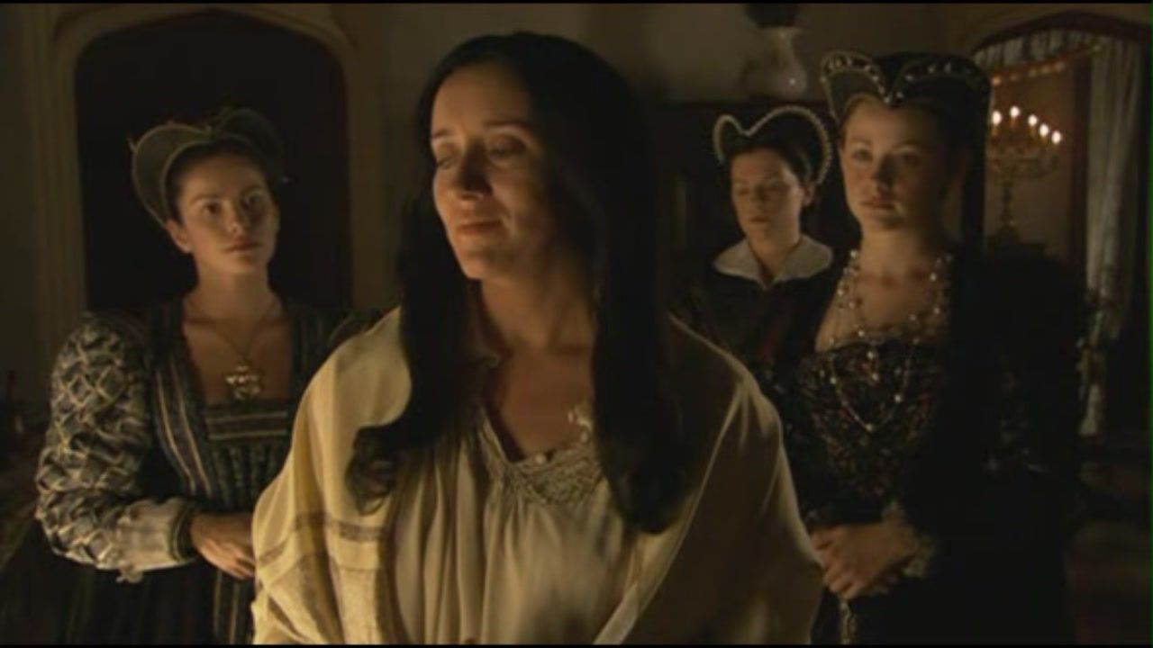 Katherine of Aragon 1x03 - Women  | Katherine of Aragon 1x03 - Women of The Tudors Image (29758362 ...