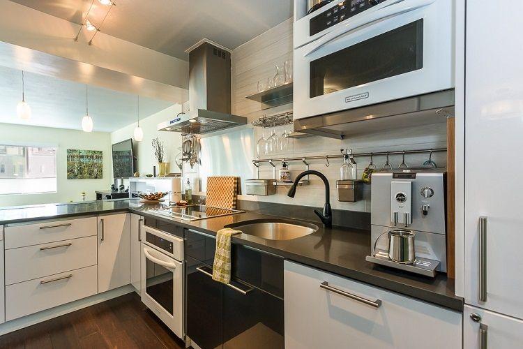 Interiores de casas renovadas con atractivos detalles HOME SWEET - interiores de casas