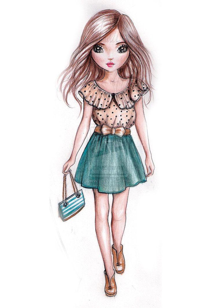 sweet sixteenfunandcake on deviantart  topmodel