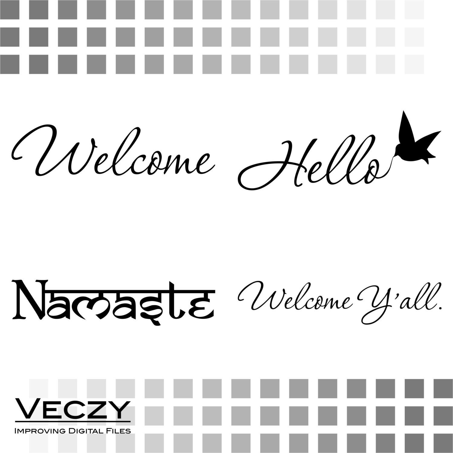 Svg quotes namaste hello welcome sign for front door namaste svg quotes namaste hello welcome sign for front door namaste art rubansaba