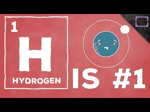 What Is Hydrogen? What is Hydrogen? First on the Periodic Table of - new periodic table atomic mass protons