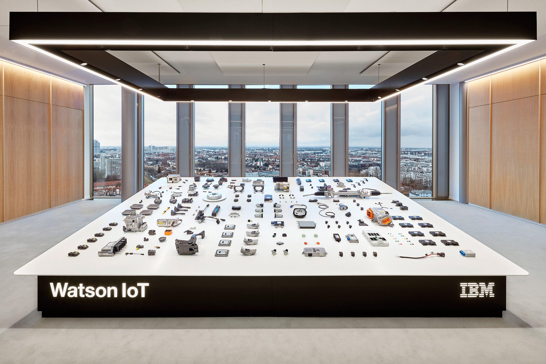 Ibm Watson Iot Universal Design Studio Iot Design Ibm Design