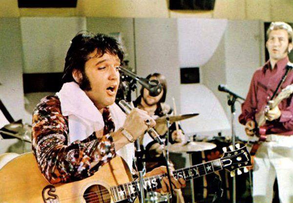 Elvis MGM Studios