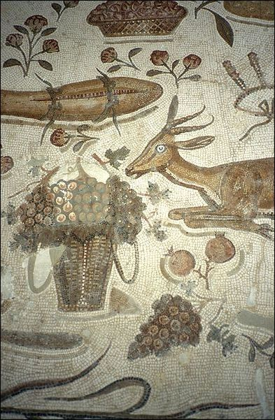 Roman Banquets in Ancient Rome: myth, archeological evidences and history
