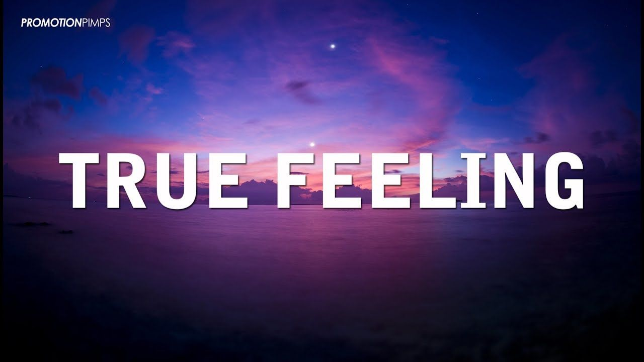 Galantis - True Feeling [LYRICS] New Song 2017 (audio, letra, lyric