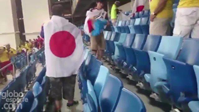 "PEDRO HITOMI OSERA: ""Meiwaku"": espírito japonês vai além de limpeza e ..."