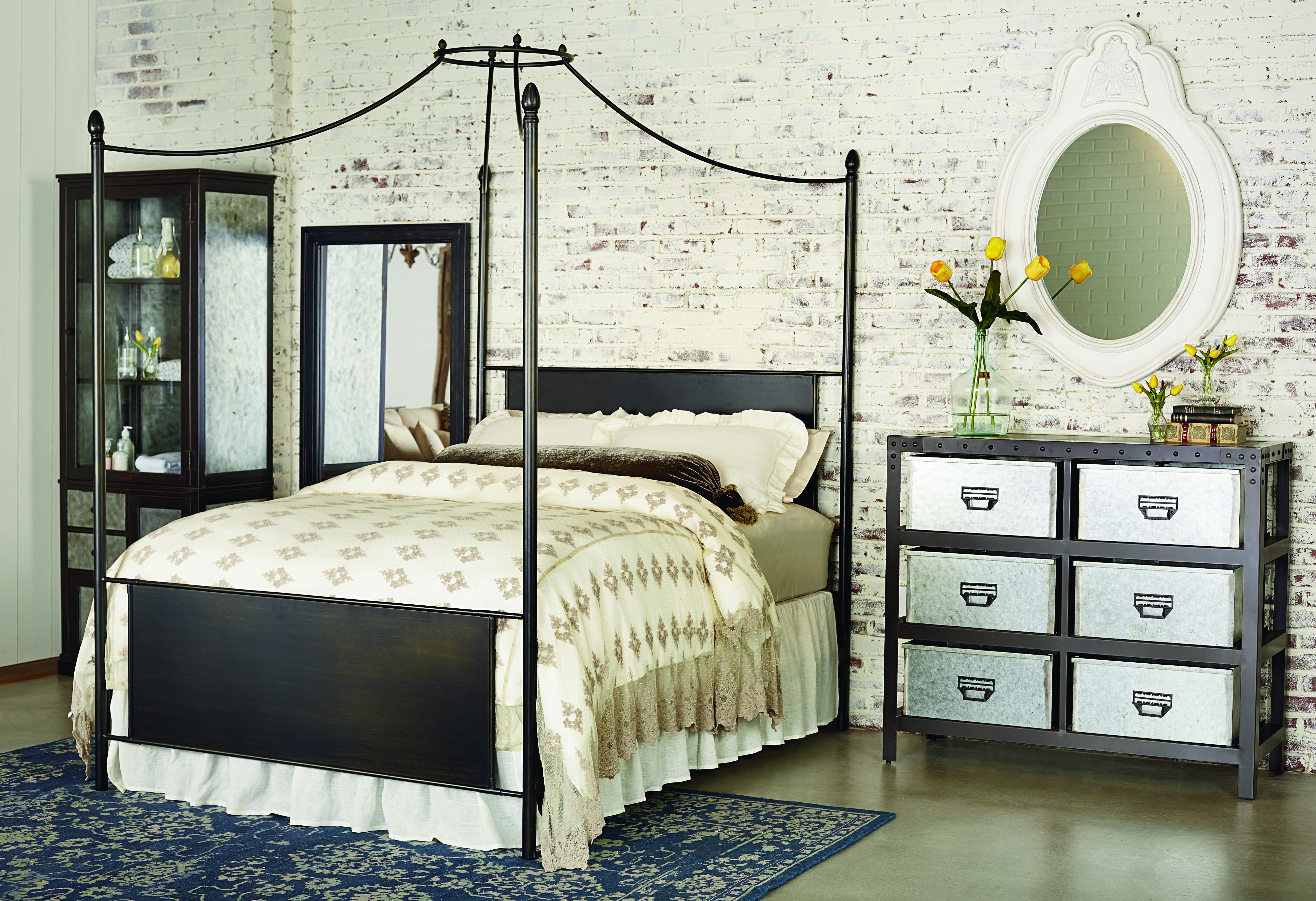 Magnolia Home By Joanna Gaines Traditional Straight Iron