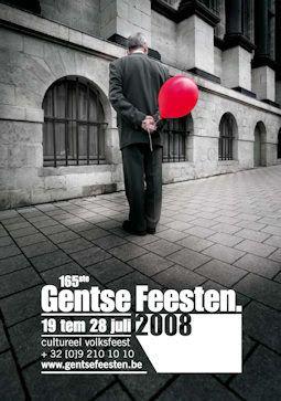 gentse feesten 2008 - Google zoeken