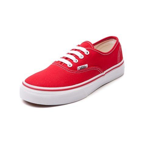 YouthTween Vans Authentic Skate Shoe