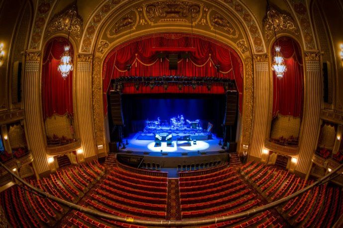 Orpheum Theater Mphs Tn Southern Cities Memphis Memphis Tennessee