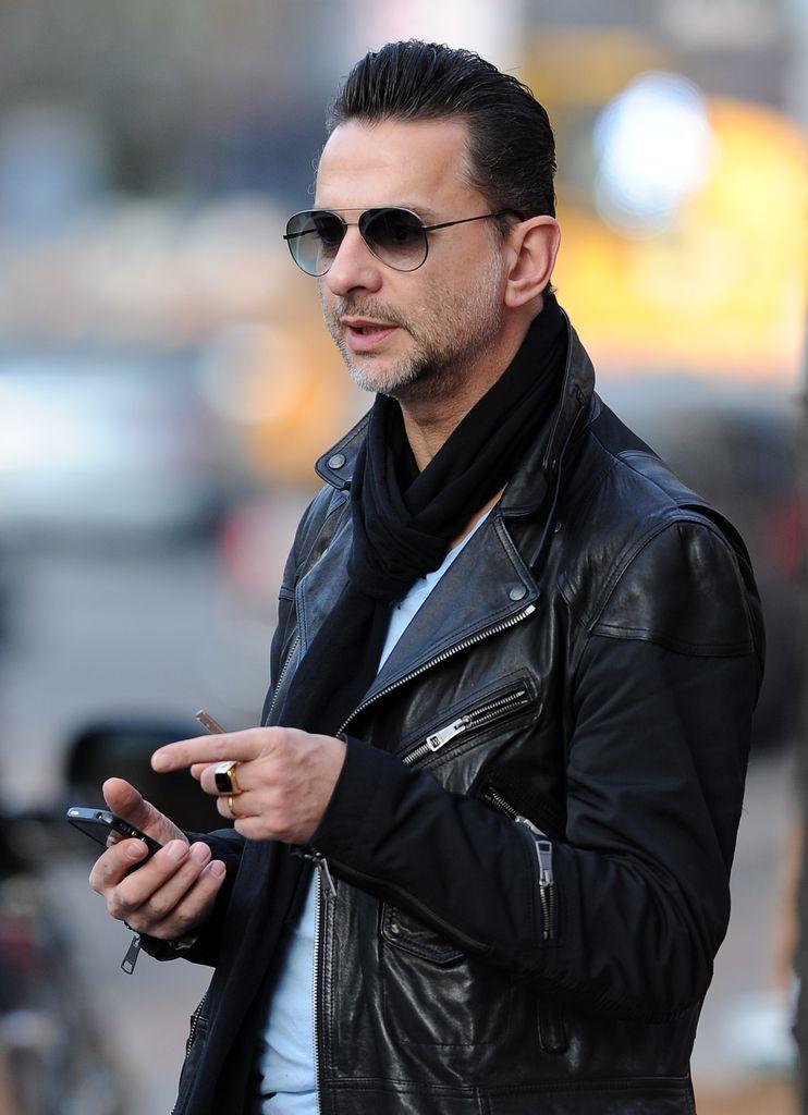 Dave Gahan   Depeche Mode / Dave Gahan