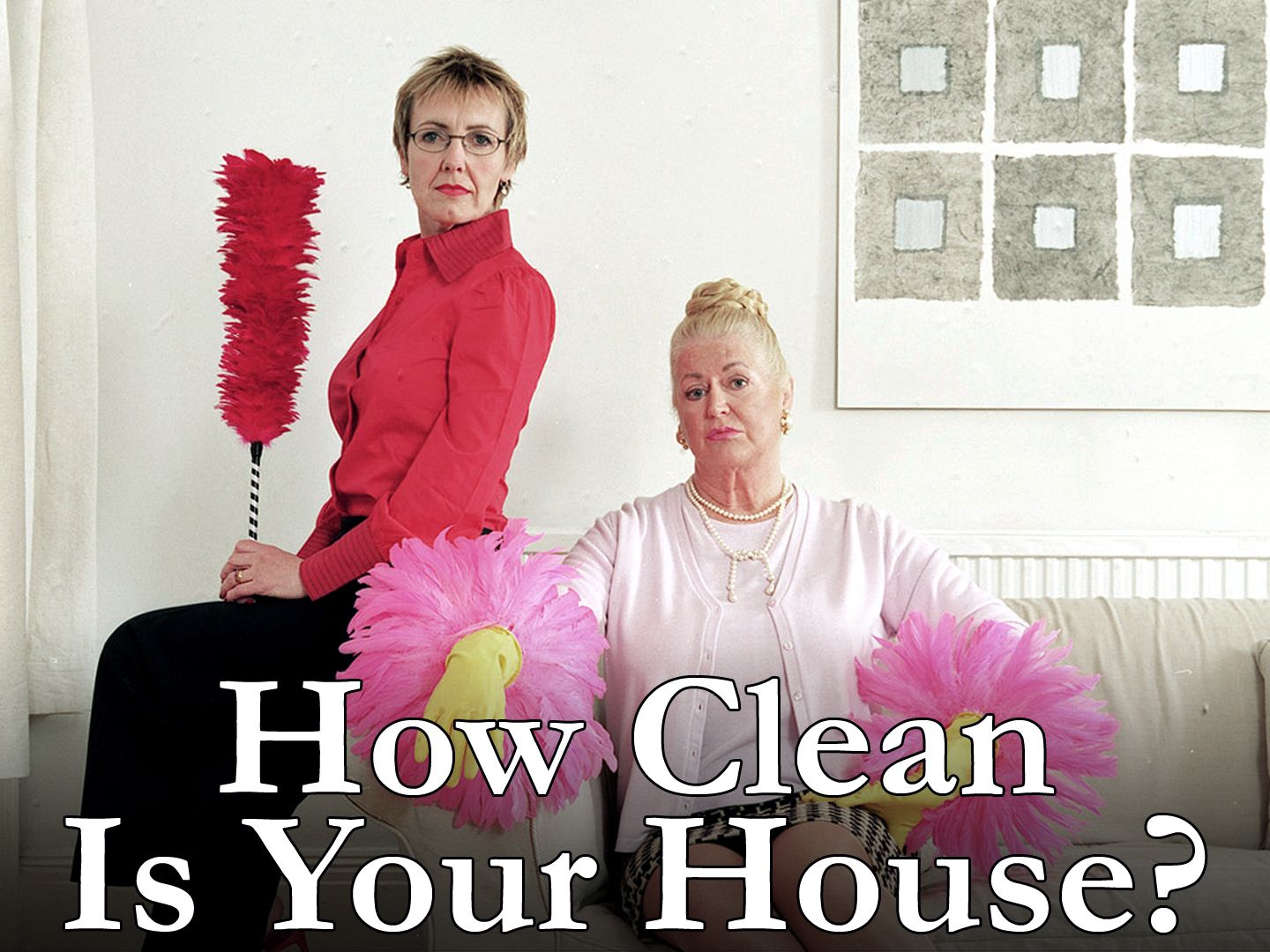 Loved This Show Miss It How Clean Is Your House Best Tv