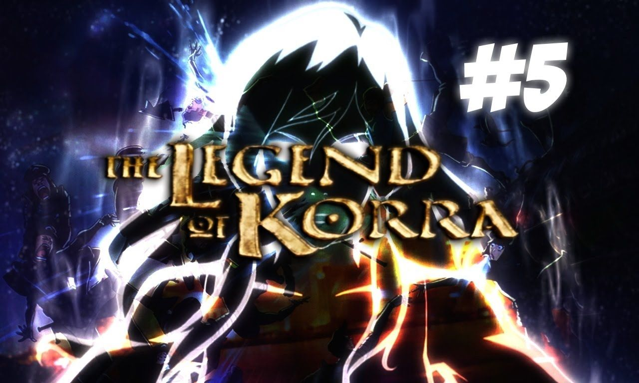 The Legend of Korra Chapter 4: Counter Attack - Part 2   More counter attacking and butt kicking action, also how good is the combat in this game?  ...pretty sweet eh?  Watch it, and share the love just for the hell of it, and remember that your all awesome.