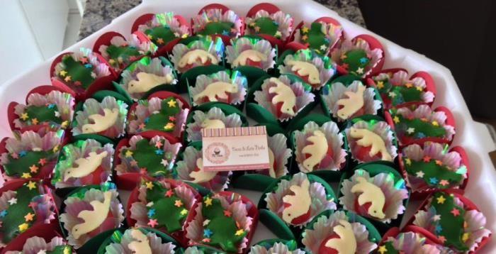 O Natal mais doce da sua vida! 50 Docinhos de Leite Ninho com Decoração Natalina na RC Doces de R$ 120 por R$ 59,80.. Parcele em até 12x no cartão.