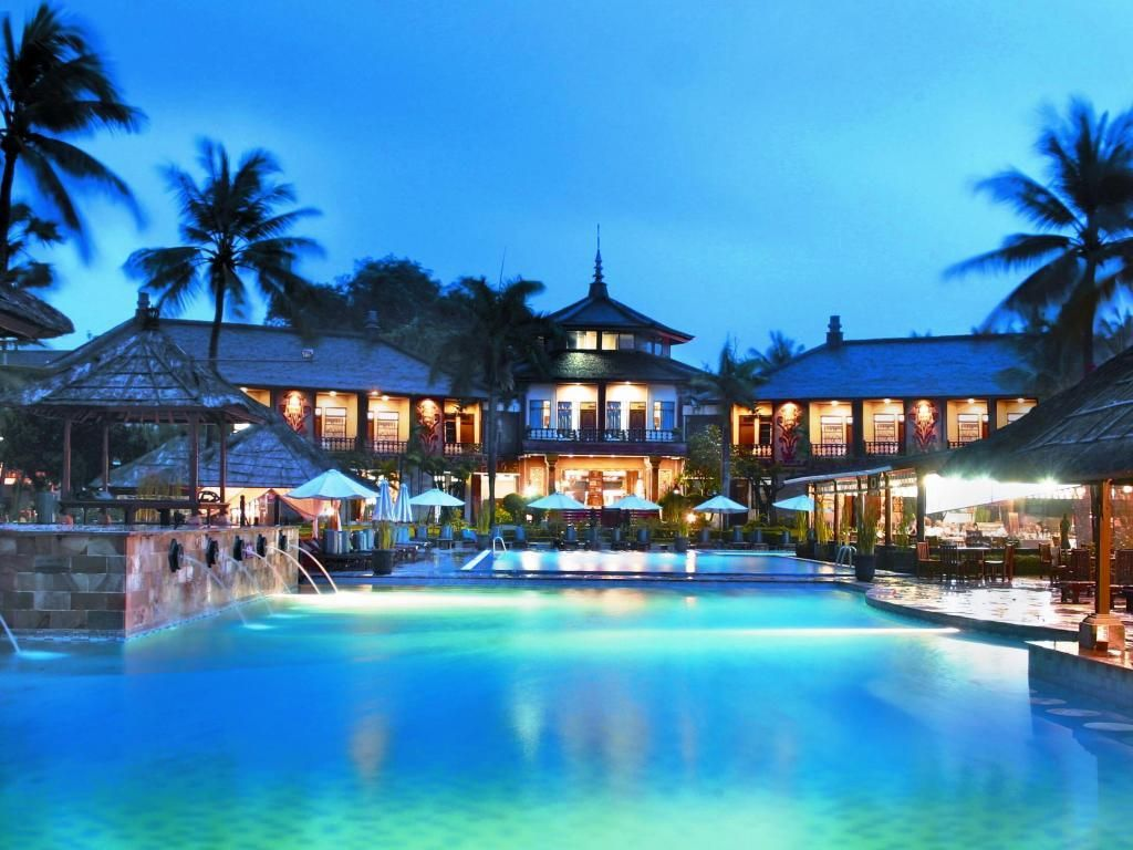 7 Nights at the beautiful Jayakarta Bali for ONLY $1299 ...