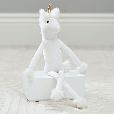 Unicorn Plush Animal In 2020 Unicorn Plush Plush