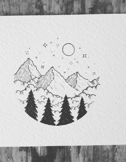 Photo of New how to draw mountains awesome 70 ideas