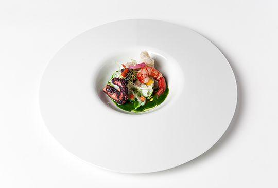 TENDENZE ITALIANE - Clelia Bandini, nuova vestale della cucina femminile sarda, Reporter Gourmet