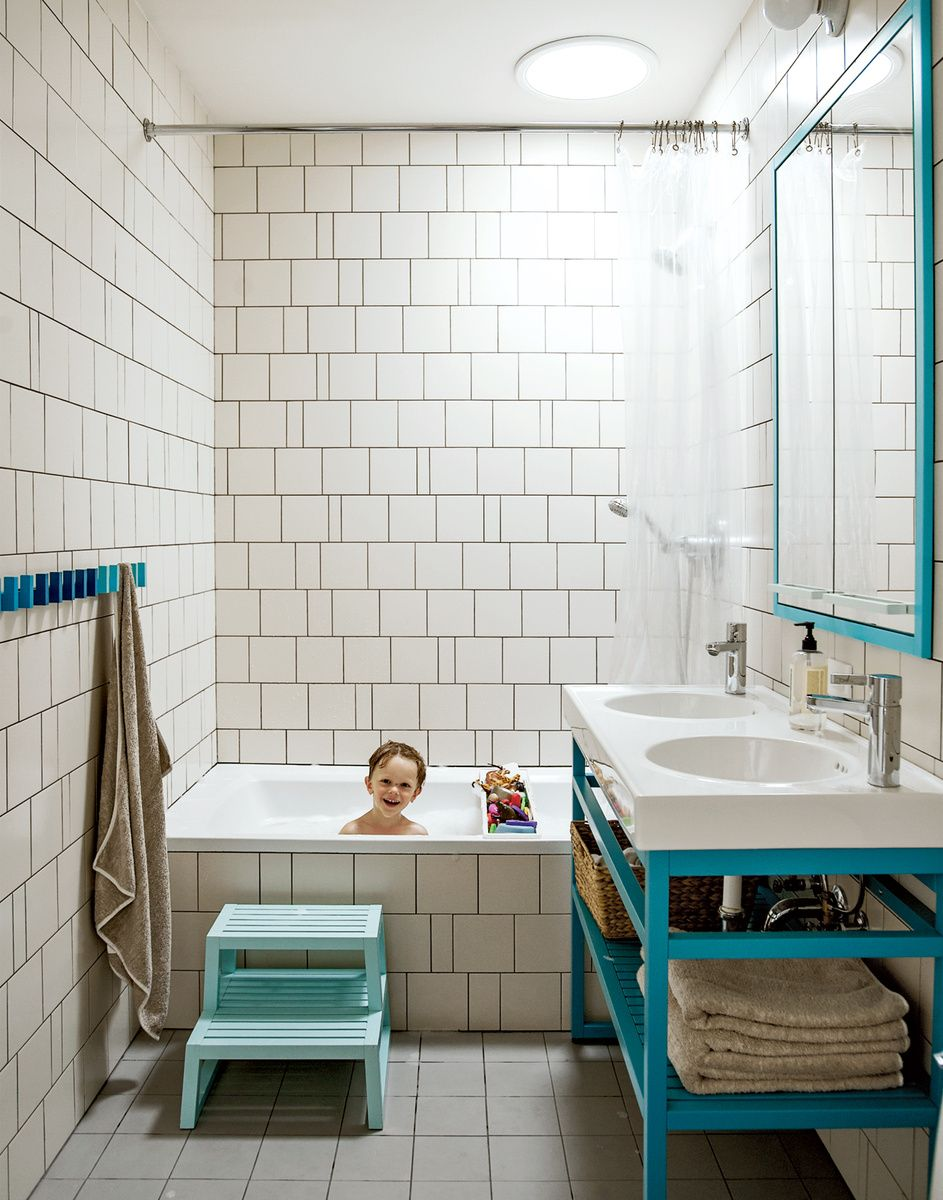 Explore Kid Bathrooms, White Bathrooms, And More! Part 37