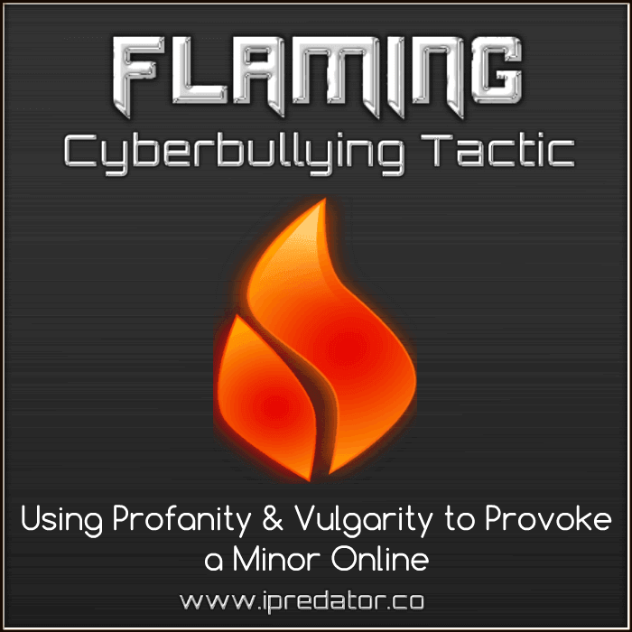cyberbullying example flaming image free public domain edu