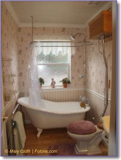 Bathroom Decorating Vintage Style Vintage Bathroom Decor Vintage Bathrooms Bathroom Decor