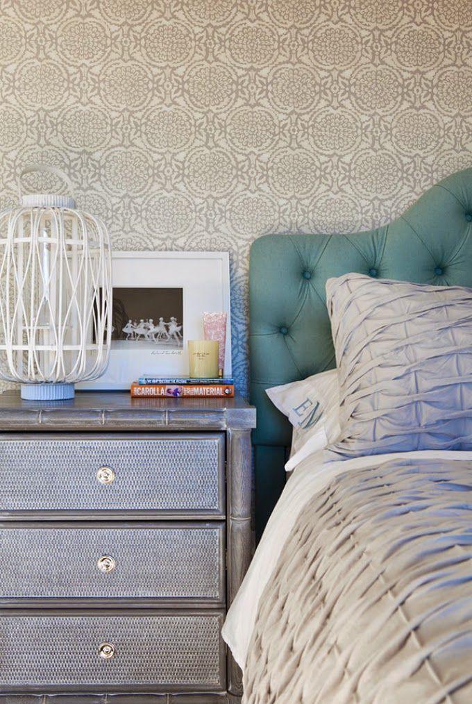 bedroom | Jackson Paige Interiors