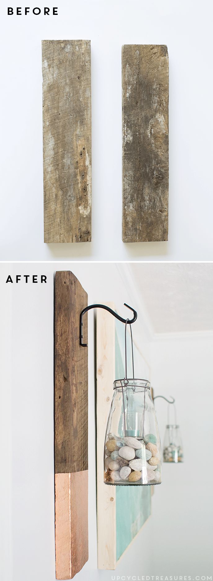 How To Create A Modern Rustic Wall Hanging Diy Wall Decor Diy Wall Rustic Wall Decor