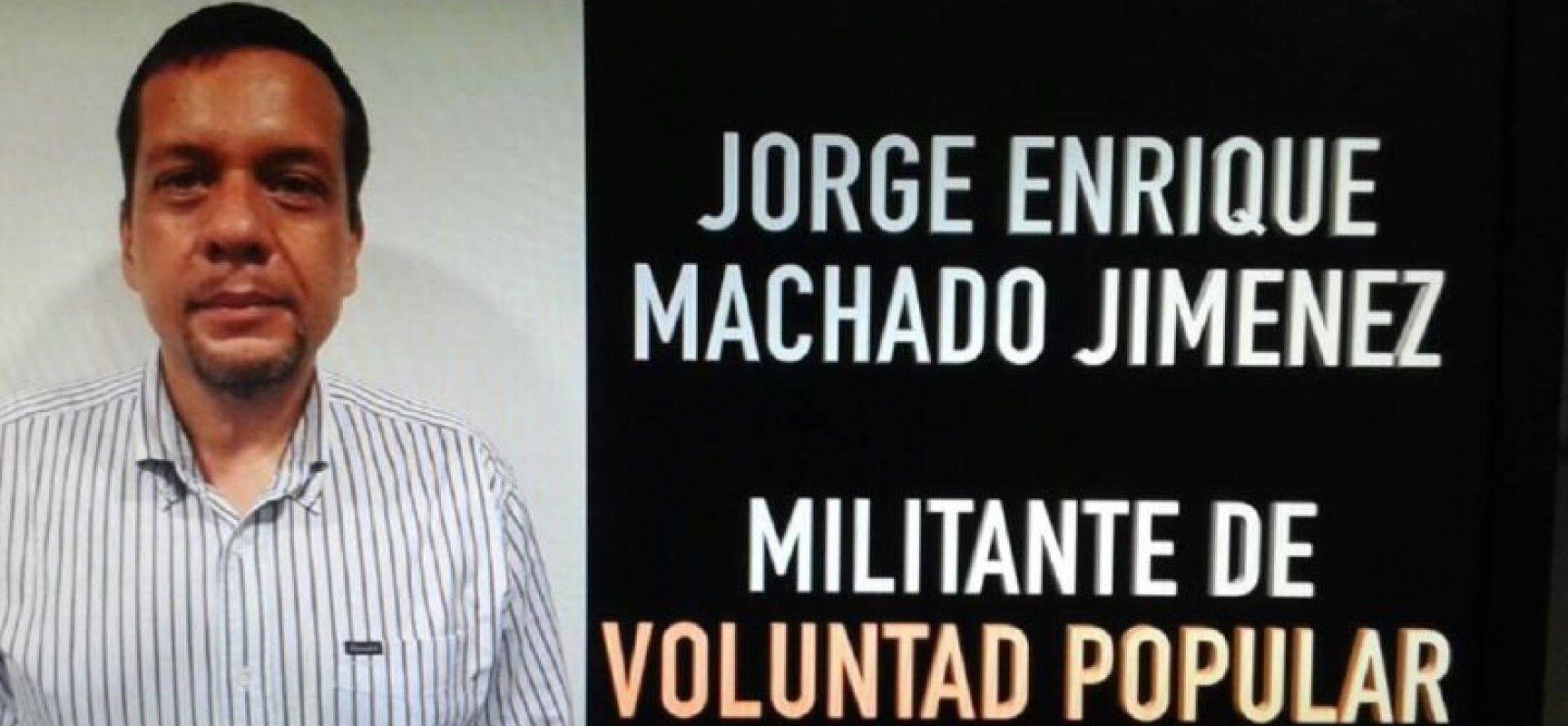 Venezuela Des mercenaires terroristes à l'œuvre, comme
