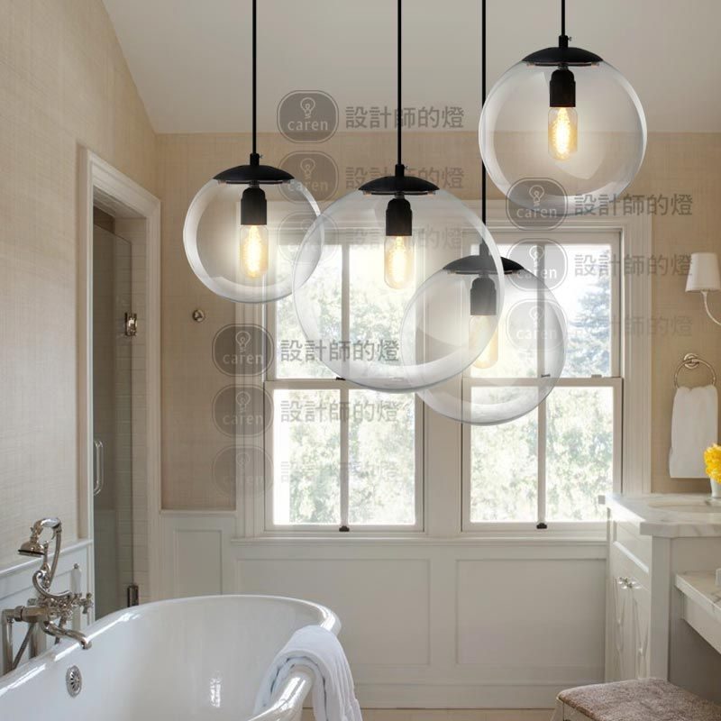 Gl Lamp Hanging