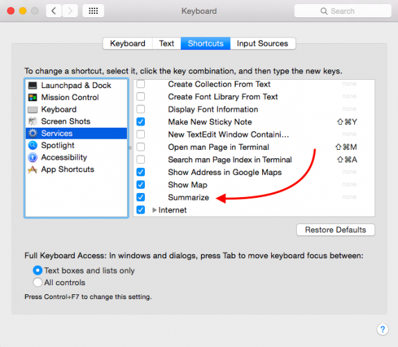 This Hidden Mac Feature Helps You Read Articles And Documents Even Faster Reading Daily Reading Mac