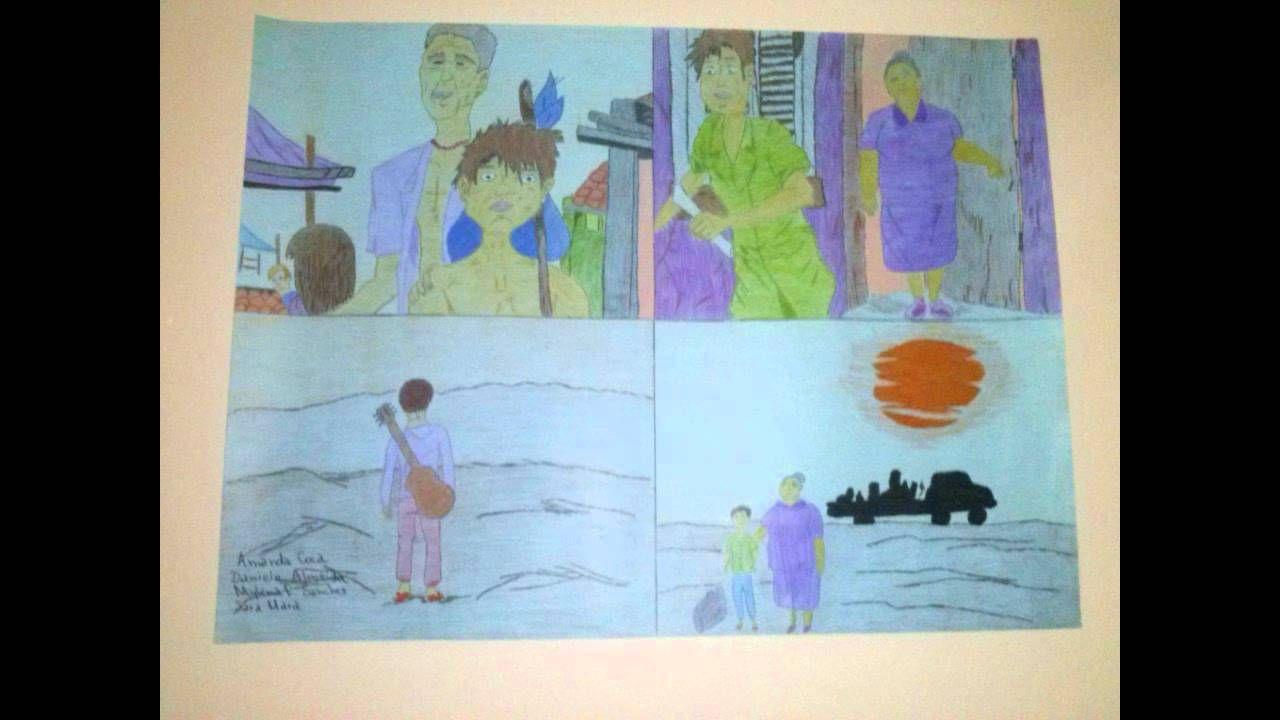 Projeto: Justino, o retirante