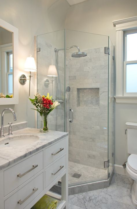 Small Bathroom Ideas (DESIGNS FOR YOUR TINY BATHROOMS) Small