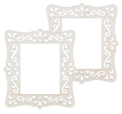 Door Hanging Frame Rectangle Crafts For Kids