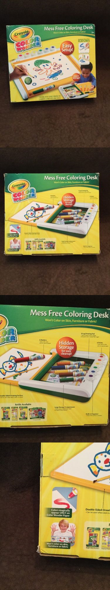 other kids drawing and painting 160718 crayons color wonder mess
