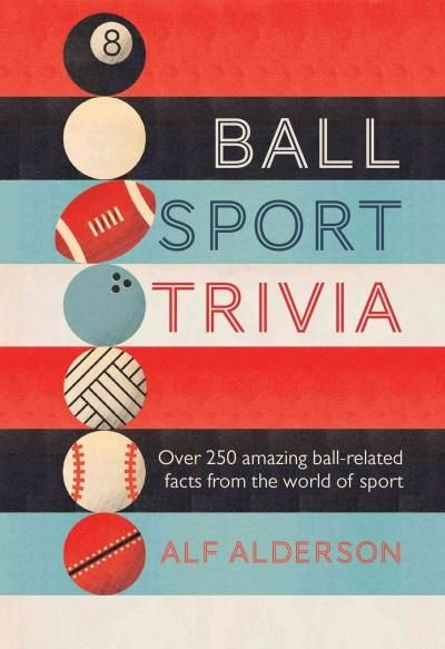 Ball Sport Trivia Over 250 Amazing Ball Related Facts From The World Of Sport Sports Trivia Questions Trivia Questions And Answers Trivia Questions For Kids
