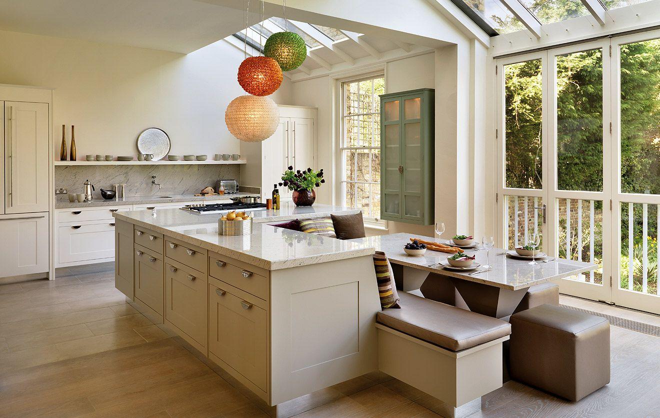 Smallbone of devizes mandarin kitchen p r o j e c t hallaton