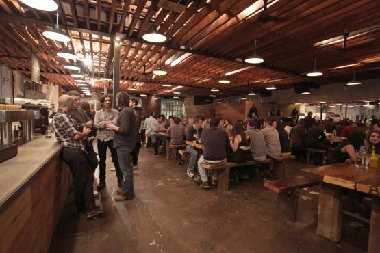 Best New Bbq Restaurants Nyc S Top Smokehouses