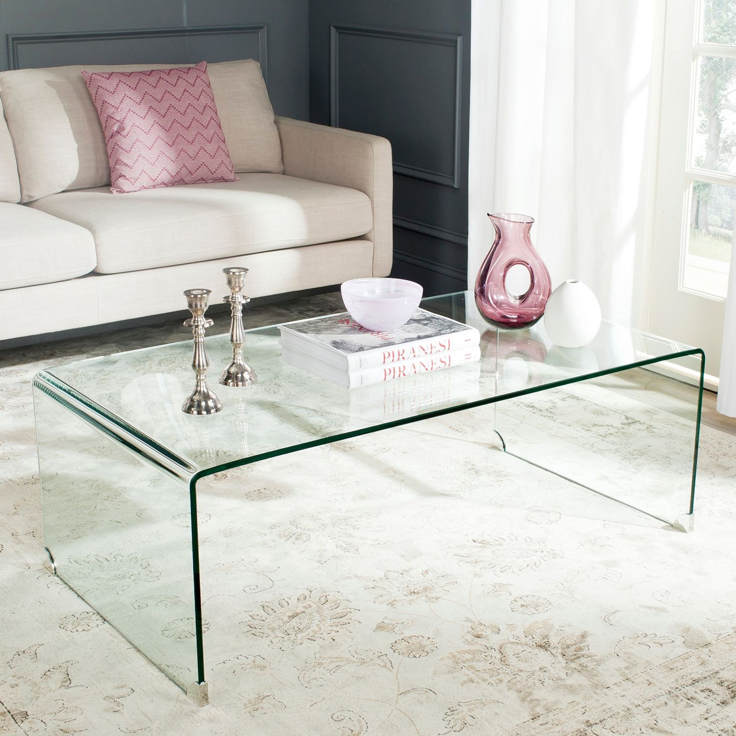 Peekaboo Coffee Table