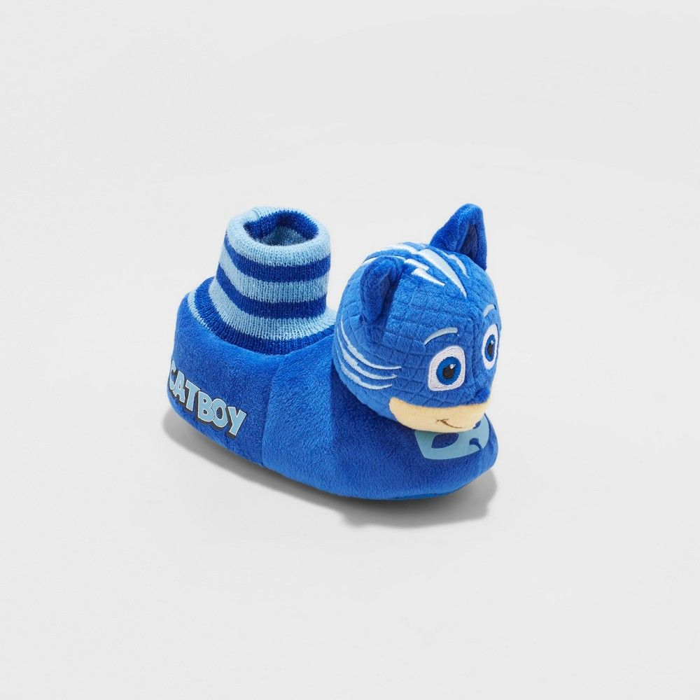 Toddler Boys' Catboy PJ Masks Bootie