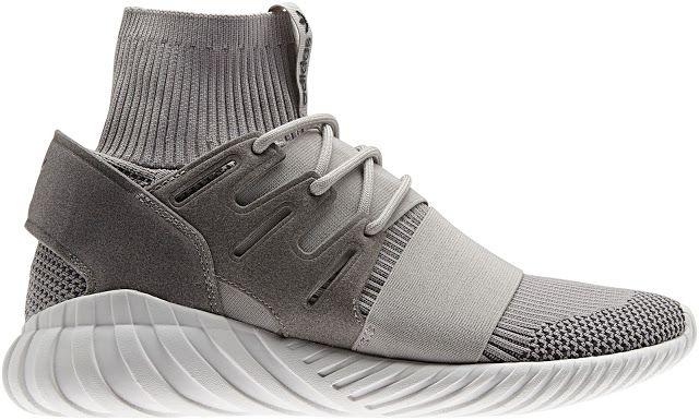 new style 380be df61f Swag Craze First Look adidas Originals Tubular Doom Primeknit
