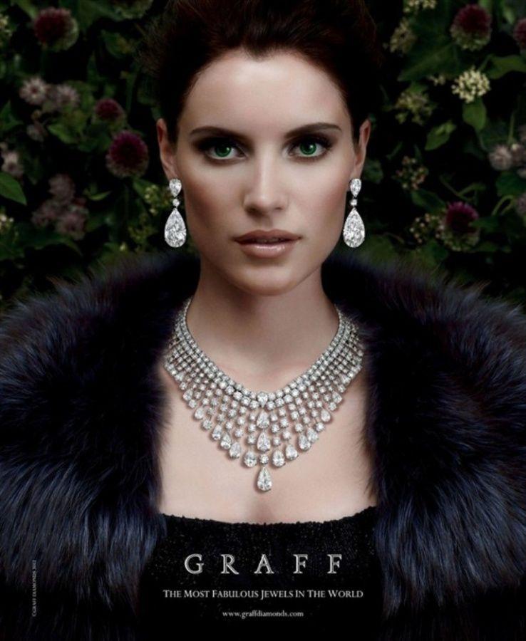 Popular Jewelry Brands 2019 : popular, jewelry, brands, Trends:, Luxury, Jewelry, Brands, World, Pouted.com, Brands,, Graff, Jewelry,