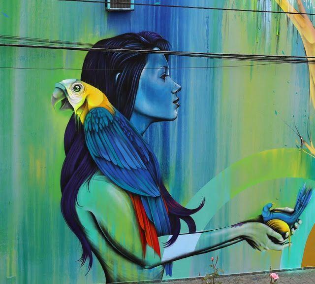 Fin DAC & Angelina Christina & Nove DigitalOrganico (2013) - Rua Fidalga and Rua Felipe de Alcaçova, Pinheiros, São Paulo (Brazil)