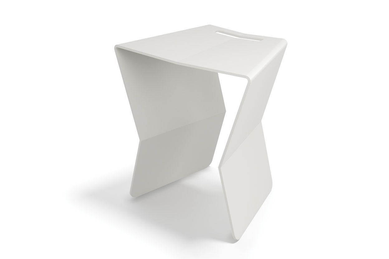 PS18: Polygon Stool | Peter Pepper Products | Expressive Essentials®