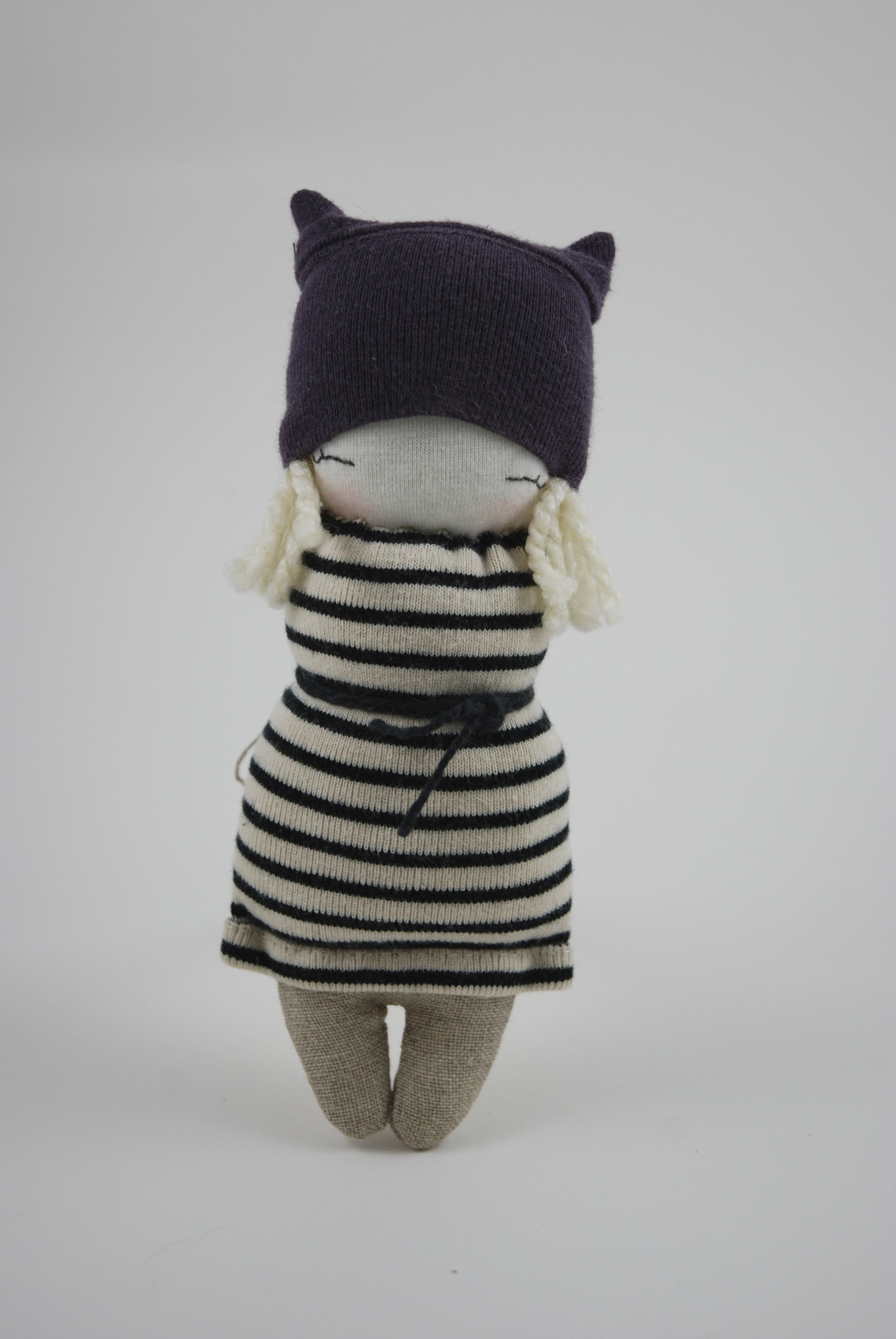 Muc-Muc doll | dzieci | Pinterest | Sockenpuppen, Sockentiere und Puppen