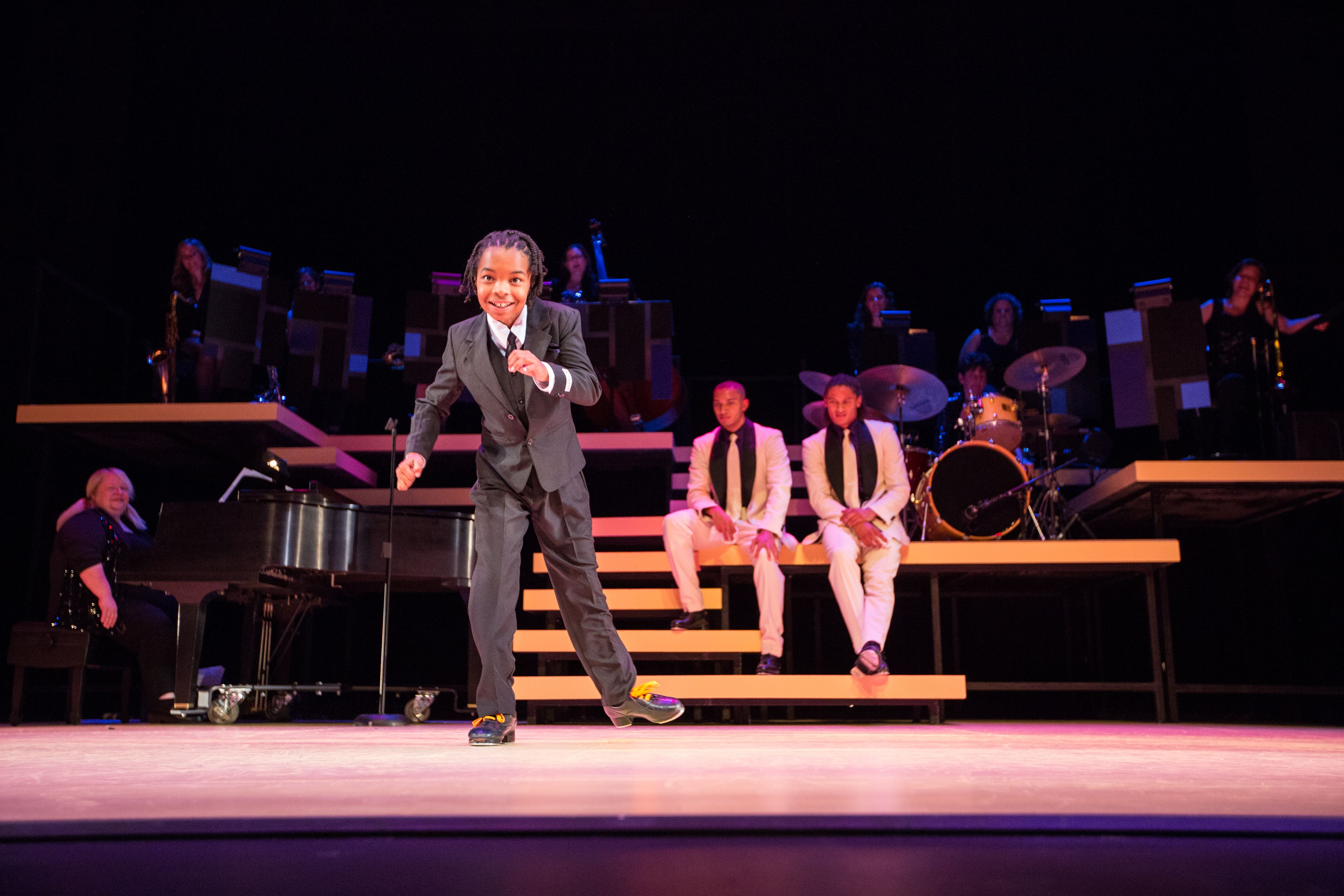 Maurice Hines Is Tappin Thru Life At Delaware Theatre Company Dcmetrotheaterarts Metro Theatre Theatre Company Theatre Arts