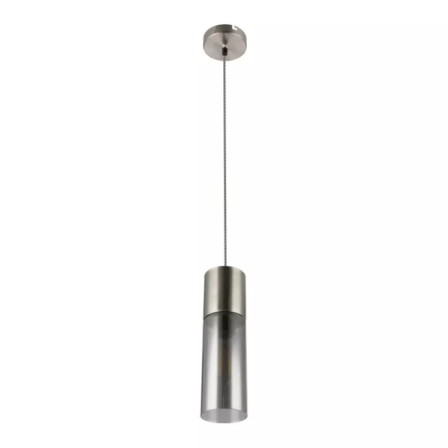 Lampa Wiszaca Annika 1 X 25 W E27 Chrom Lampy Wiszace Pendant Lamp Pendant Light Ceiling Lights